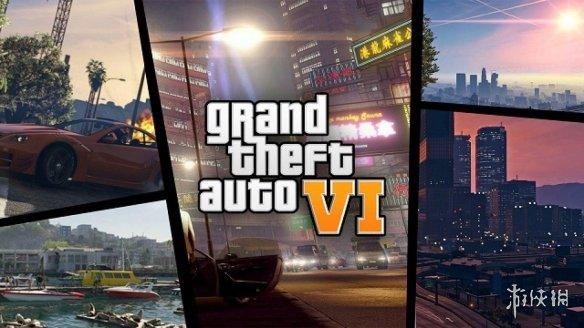业内人士爆料:R星将《GTA6》定在2023年底正式发售
