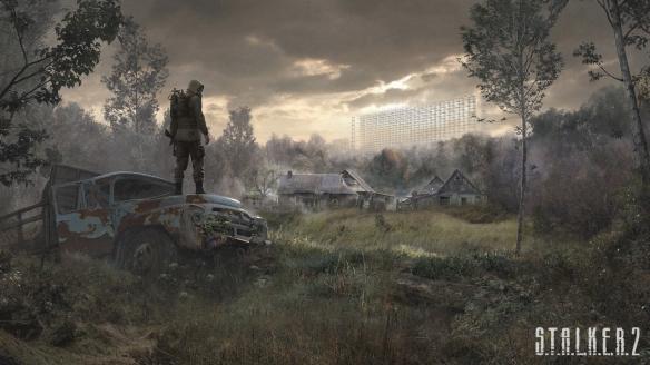 《潜行者2》将为玩家提供大量内容 近百小时游戏体验