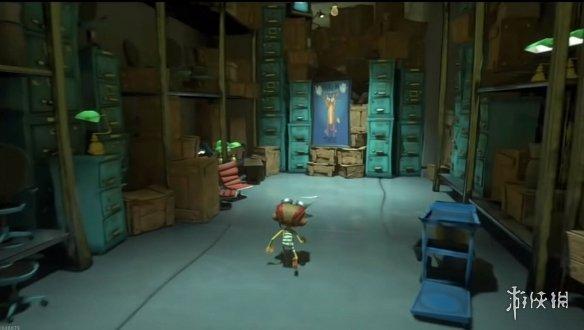 《疯狂世界2》首批游戏截图泄露 游戏发布指日可待?