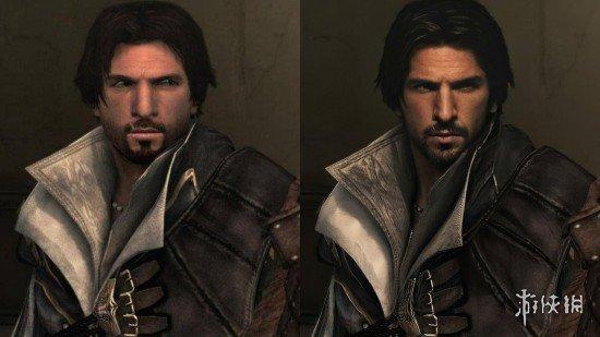 玩家用AI真人化游戏角色 GTA5三人组、亚瑟犹如真人