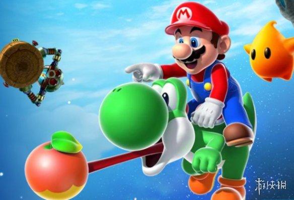 《马里奥》系列游戏冷知识:耀西不是恐龙而是乌龟?