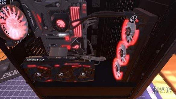 《电脑装机模拟》Steam4折新史低促销 仅需28元!