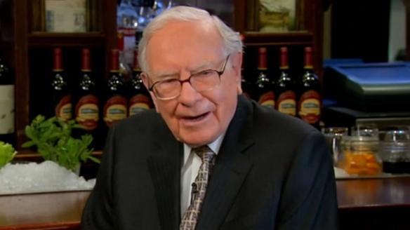 """91岁""""股神""""想退休:被巴菲特多次称为了不起的人物!"""