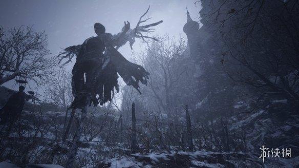Steam新游推荐:恐怖游戏小盘点特辑 生化危机地位尚无人超越