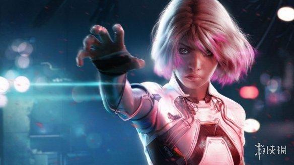 《看门狗:军团》新预告:心灵控制专家Mina可让敌人自己把自己打晕