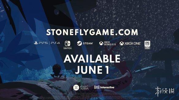 风之机甲自由翱翔!手绘风机甲《Stonefly》6月1日发售