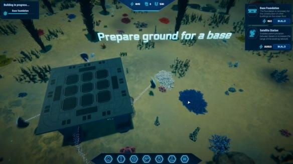 PC战略游戏《Aquacity》发表 全新海底未来城市建造主题