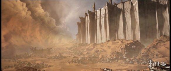 国产克苏鲁FPS《众王之末》首曝概念PV!快带着你独特的技能天赋探索黑暗帝国-卡尔克萨