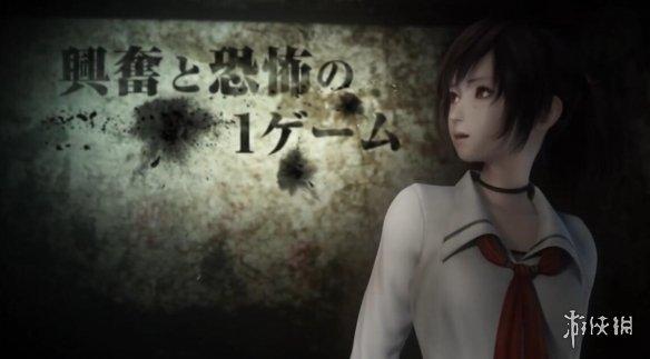 日式心理恐怖冒险游戏《零》可爱女主传统保留