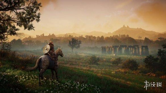 育碧宣布《刺客信条》上一财年创造系列最佳销售成绩!年度总收入大幅增长50%