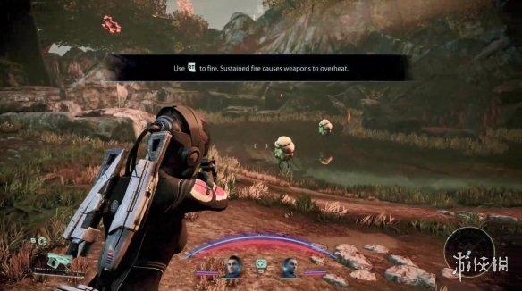《质量效应:传奇版》11分钟实机演示 老玩家的情怀之作