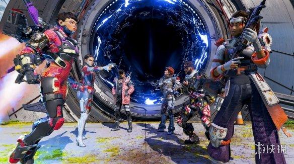 为主推《Apex英雄》竞技场 重生将为其加入限时模式