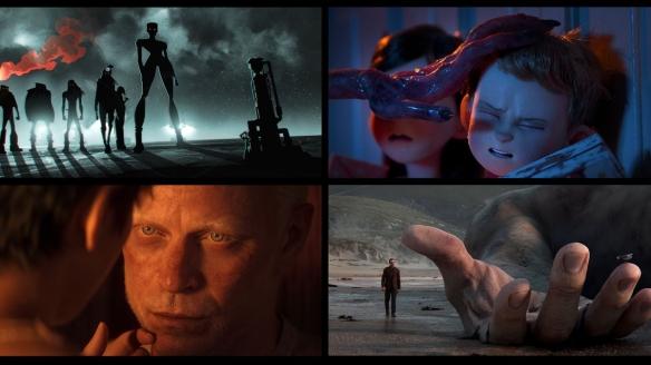 动画短片《爱,死亡和机器人》第二季正式播出 烂番茄新鲜度 100%