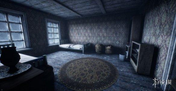 恐怖类型合作游戏《寒冷之家》公开  可一至四人连线游玩游戏