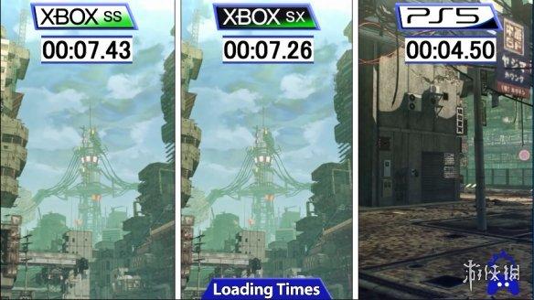 《绯红结系》主机版帧率对比!稳定4K/60帧 PS5激烈战斗时会有卡顿