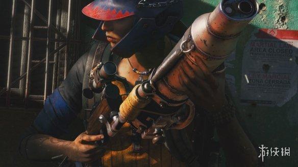 《孤岛惊魂6》将有系列最丰富武器:49个不同的武器将搭配出怎样的战术?