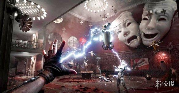 《原子之心》将在E3展上公布预告片 最后的优化工作已经全面展开