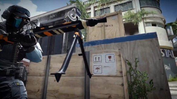 《穿越火线HD》定档6月10日:全新战场!玩法革新升级