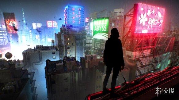 用PS5游玩《幽灵线:东京》能体验到拥有致命超自然力量的幽灵在你背后作祟