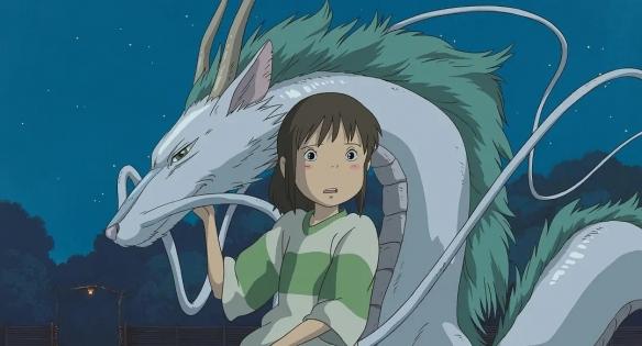 十部经典的日本高分电影 三部宫崎骏动漫电影榜上有名