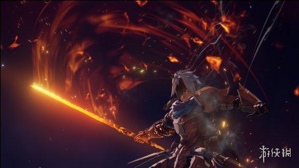 《破晓传说》角色技能/世界背景等展示 本作预计将于9月10日发售