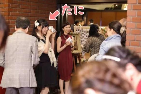 """这位被奉为日本""""宅男女神""""的萌妹竟是43岁老父亲!"""