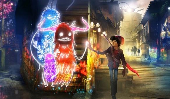 《壁中精灵》开发商将与索尼合作推出PS5全新作品