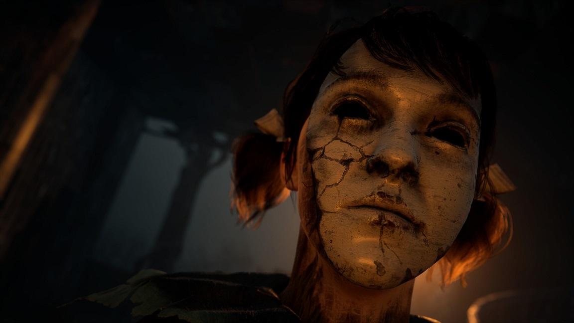 据美国ESRB分级网站显示 恐怖游戏《灵媒》将登录PS5
