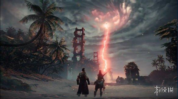 《地平线2:西部禁域》总监透露开发已经进入最终阶段 游戏攀爬系统及技能树展示