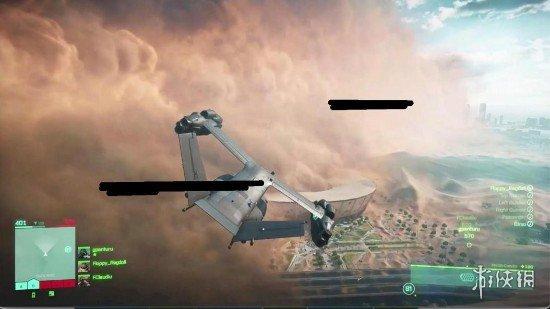 曝《战地》新作拥有系列最大地图:名为《战地2042》,六月份还将进行公开测试