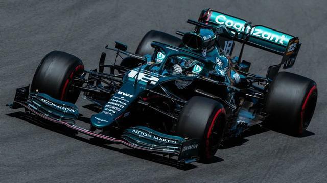 竞速迷狂喜 《F1 2021》次世代版分辨率和帧率大提升
