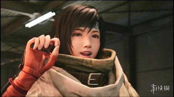 《FF7重制过渡版》尤菲篇实机演示!PS5强悍性能可60Fps游玩