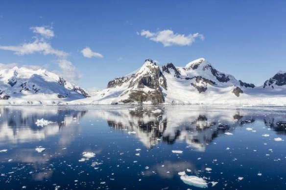 世界第五大洋来了!美国家地理学会正式承认南大洋