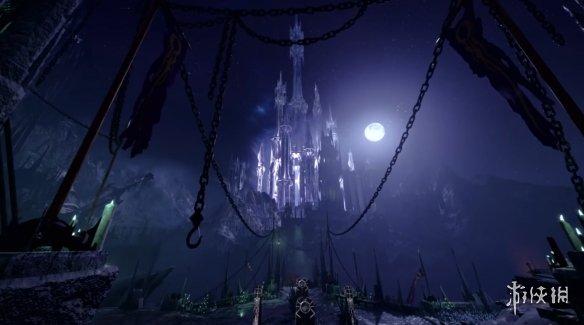 动作RPG《龙与地下城:黑暗联盟》公布新演示预告