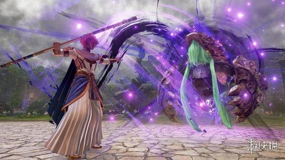 《破晓传说》战斗机制介绍 战斗招式有哪些?