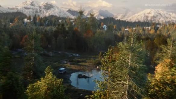 夏日游戏节:《侏罗纪世界:进化2》公布 年内发售
