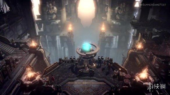 夏日游戏节:F2P MMO《失落方舟》最新宣传片发布
