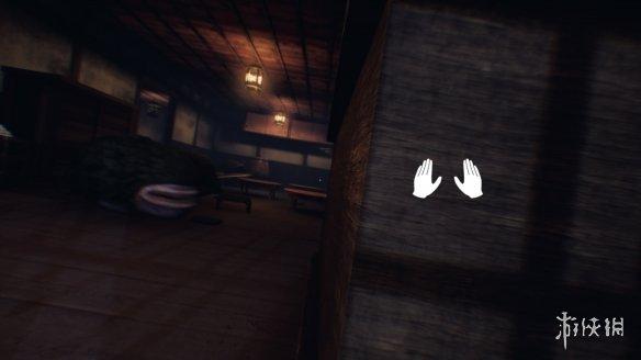 第一人称恐怖游戏《异界Ikai》游侠专题站上线