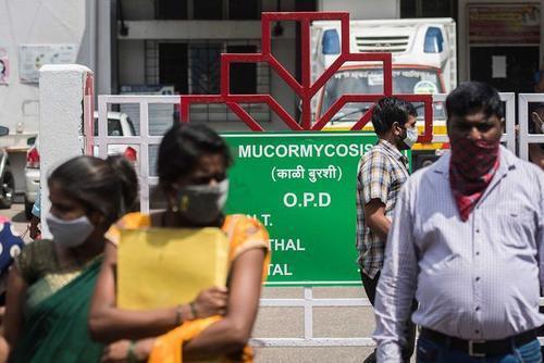 印度发现的新冠变体或占据欧洲!已导致英国病例激增