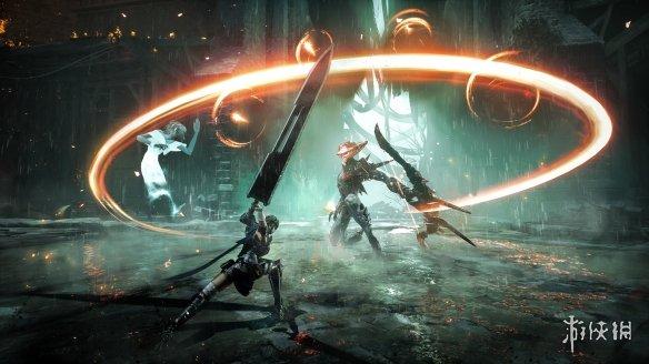 暗黑动作冒险游戏《Soulstice》首发预告 两个灵魂结合产生的混合勇士能否保护人类?