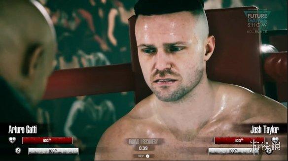 拟真拳击《电子竞技拳击俱乐部》首发预告 从底层选手一路攀升至世界冠军