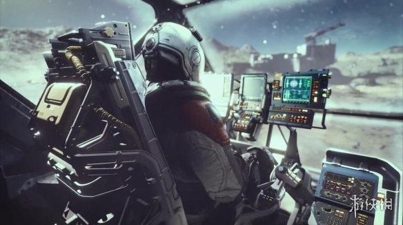 玩家发现《星空之地》包含