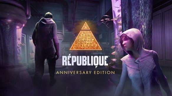 潜行游戏《共和国周年版》将登PS4/NS!具体发售时间暂未公布