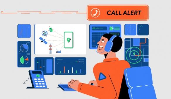 谷歌宣布扩展 Android 地震预警功能 推出紧急报警系统