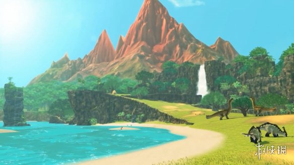 《怪物猎人物语2》预告 试玩DEMO将于6月25日发布