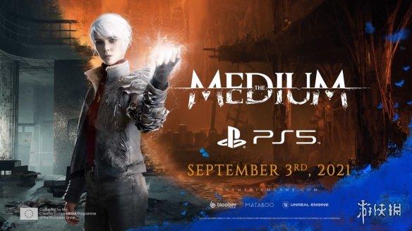 恐怖游戏《灵媒》PS5版宣传视频公开 扮演灵媒同时探索现实世界与精神世界