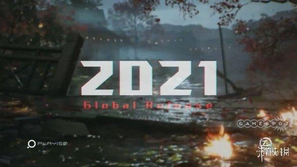 国产FPS《光明记忆:无限》预告公布 战斗场面炫酷!