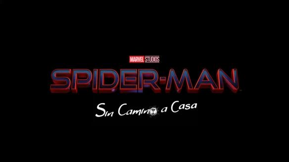 漫威《蜘蛛侠3》发布Logo动画:彩蛋暗示多元宇宙?