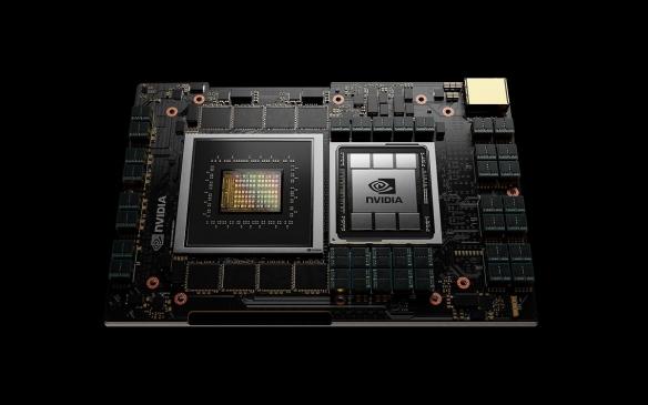 英伟达承诺投资1亿美元为英国打造全新超级计算机
