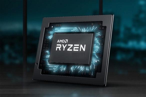AMD大小核配置专利首次曝光:3nm Zen5+Zen4D!